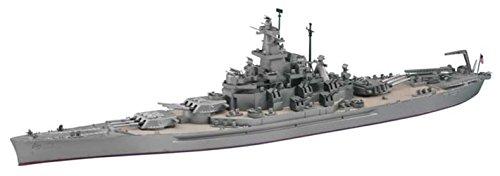 Hasegawa 1/700 USS Alabama