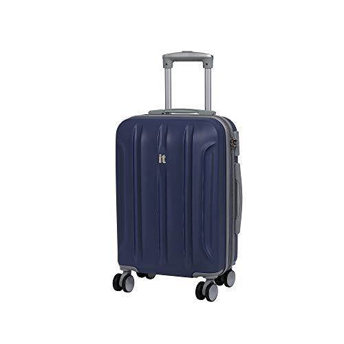 it luggage Proteus 8 Wheel Hard Shell Single Expander Suitcase with TSA...