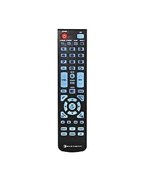 Original Element XHY353-3 Remote Control for TV Models ELEFW504A / ELEFW247 / ELEFW328 / ELEFT426 / ELEFT506