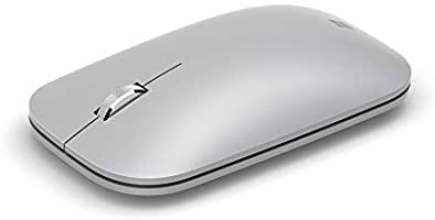 Microsoft Surface Mobile Mouse Platynowy Szary
