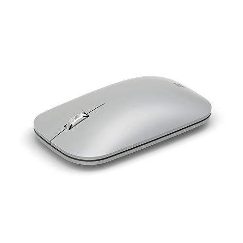 Microsoft Surface Mobile Mouse Platin Grau