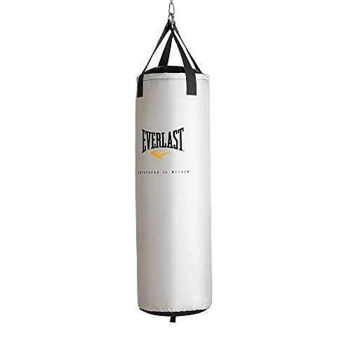 Everlast 60Lb Platinum Heavy Bag Kit
