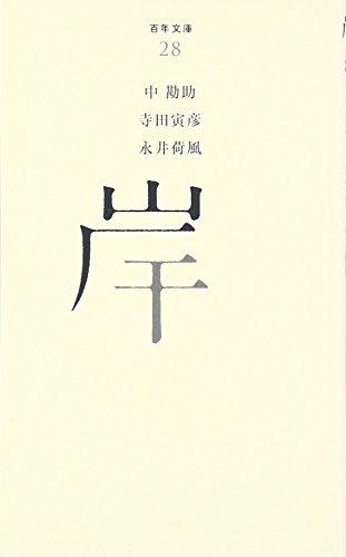 (028)岸 (百年文庫)の詳細を見る
