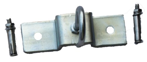 Lisaro bokszak-plafondhaak kogellagers