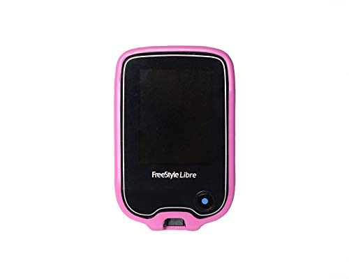 Abbott Freestyle Libre Case (Pink)