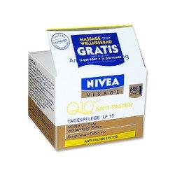 NIVEA VISAGE Q10 Plus Tagespflege, 50 ml