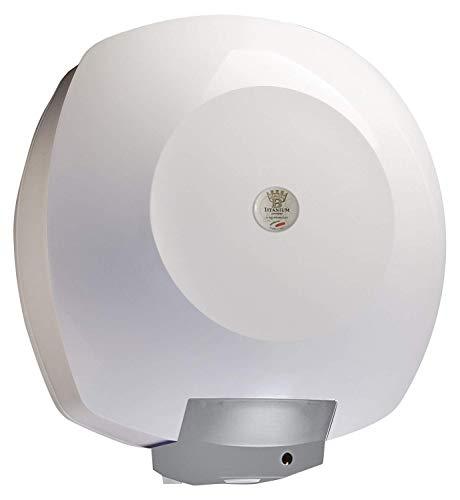 BANDINI-BRAUN - Calentador eléctrico de 30 litros sobre el fregadero, garantía de...