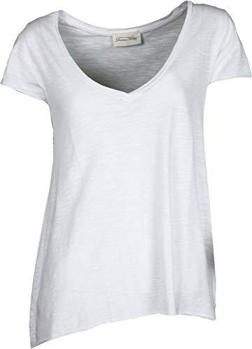 American Vintage Damen Shirt in Weiß M