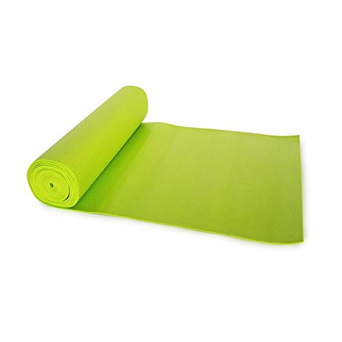 Mod-Liners High Visibility Colored Tool Box Liner   18 Inches Wide x 18 Feet Long   by Mod-Box (Hi Vis)