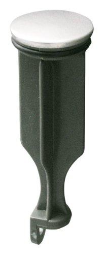 LDR Industries 501 4160 Plunger, Silver