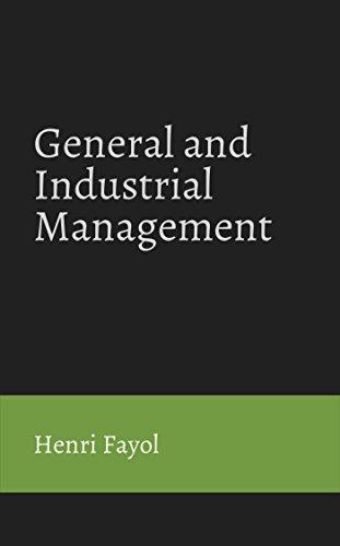 Industrial Business Management