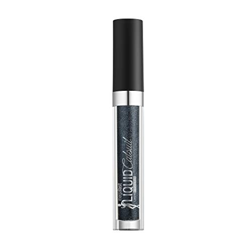 MEGALAST LIQUID CATSUIT METALLIC EYESHADOW - Liquid oogschaduw - Gun Metal - Made in VS - 100% Cruelty Free - veganistisch. Gun Metal Gun Metal