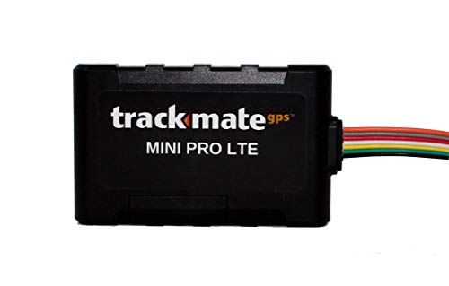 TrackmateGPS Mini PRO LTE 4G GPS Tracker, Vehicles/Motorcycles, Hardwired, Verizon/T-Mobile/AT&T Coverage. Plans from $9.99/M. NO Contract. Accident Detection, Ignition Cut-Off. US Customer Service.