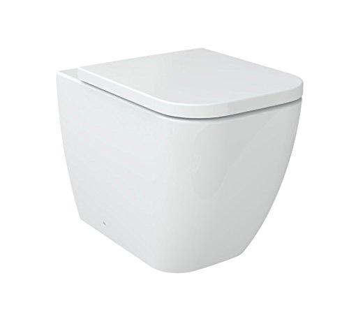 Impex Einrichtungs GmbH -  Stand-WC inkl.