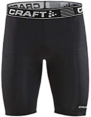 Short compression Craft pro control