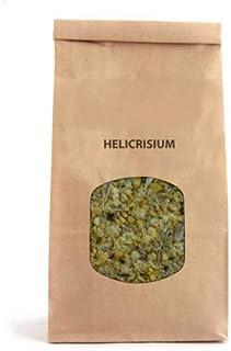 Flores de Siempreviva Natural 70g Helichrysum Stoechas para