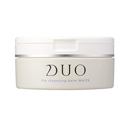 DUO(デュオ)『ザクレンジングバームホワイト』