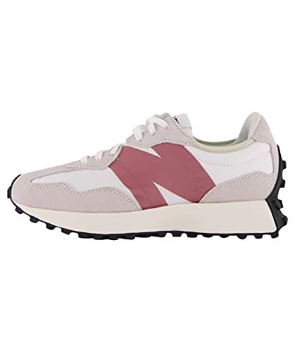 New Balance Women's 327 - Sportstyle Sneakers Pink in Size 40.5