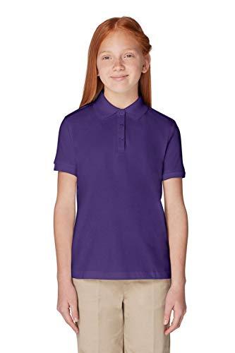 Girls' Polo Shirts