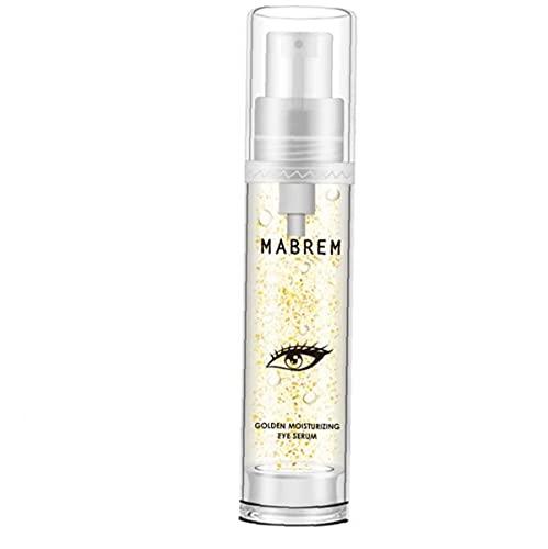 YepYes Ojo suero Anti-Arrugas Anti-Arrugas Crema hidratante de Ojos para Eliminar círculos Oscuros contra Bolsas...