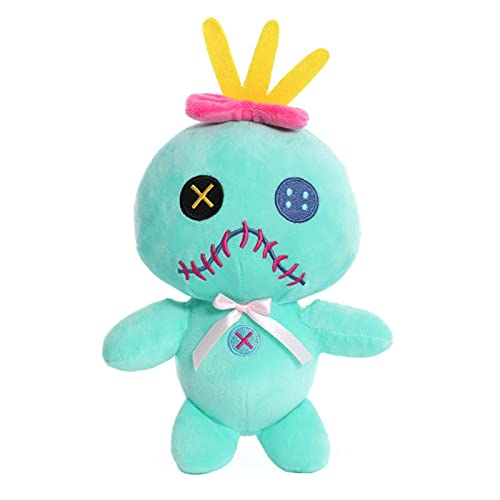 Lsdnlx Llavero,Películas y TV Anime Plushie Merch Kawaii Stuff Toys para niños niñas Regalo de cumpleaños para niños Muñeca para niños