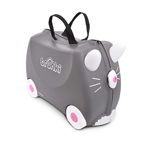 Trunki Koffer für Kinder Benny