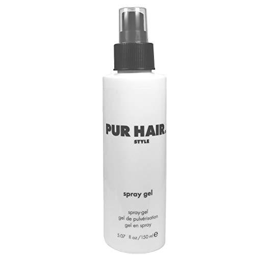 PUR HAIR Style Spray Gel, 200ml