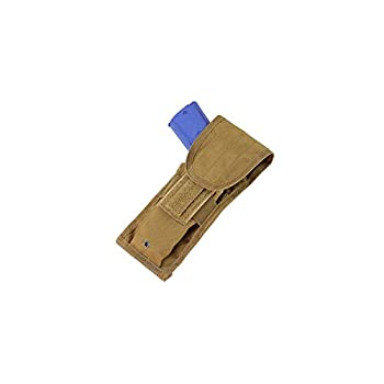 Condor Universal Modular Pistol Pouch - Brown