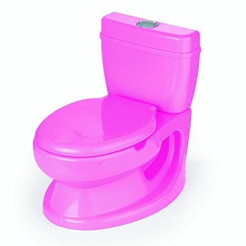 Dolu 7252, Vasino Educativo per Bambini, Colore Rosa