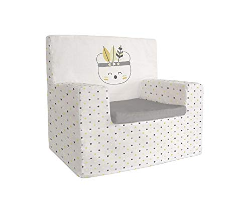 SILLON ESPUMA INDIAN