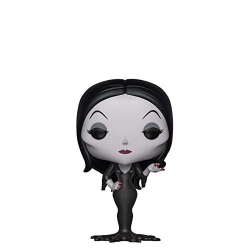 Funko Addams Family (2019) Morticia Pop Vinyl Figure, One-Size, Multicolour