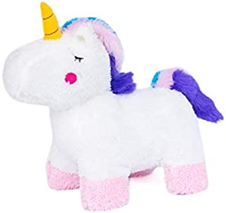 Best unicorn squeaky toy Reviews