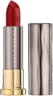 UD Vice Lipstick - Bad Blood (Comfort Matte)