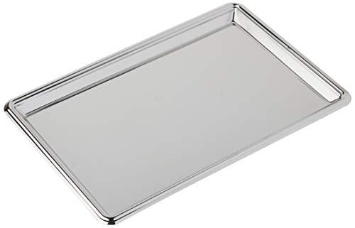 charola de plata fabricante Elegance Silver