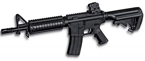 Golden Eagle Replica M16 M4A1 Arma Airsoft ELECTRICA AEG Metal Gear Box...