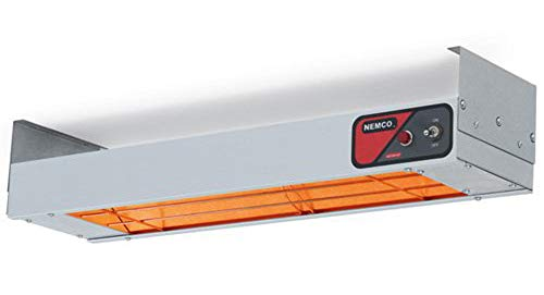 Learn More About Nemco (6150-72) 72 Infrared Bar Heater