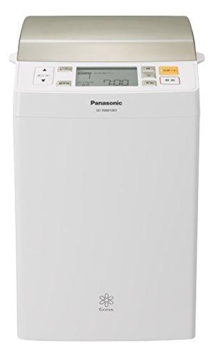 パナソニック ホームベーカリー GOPAN(ゴパン) 1斤タイプ ホワイト SD-RBM1001-W