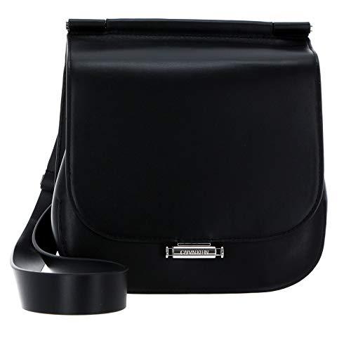 Calvin Klein Shoulder Bag S Black