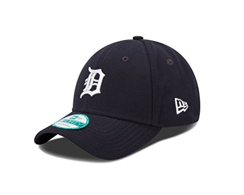 New Era The League Dettig Hm Gorra, Sin género, Multicolor, Única