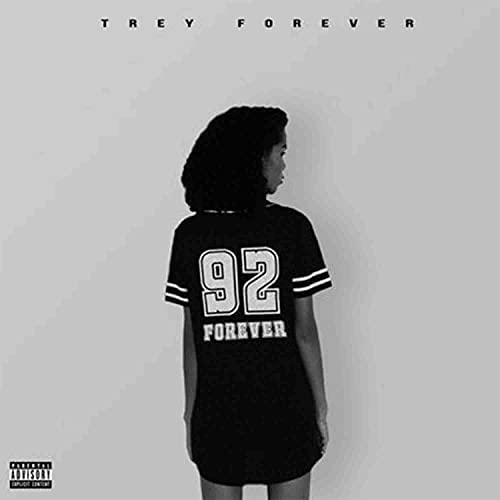 Trey Forever