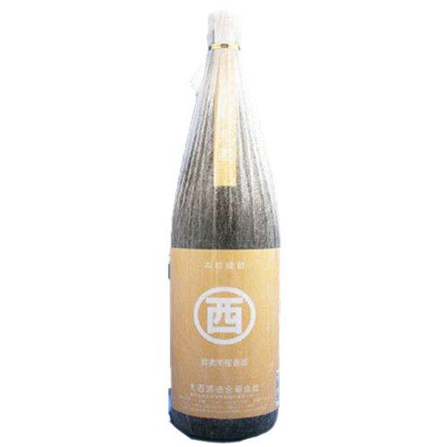 丸西酒造『丸西(麦)』