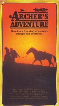 Best Price Archer's Adventure {VHS Video} Starmaker Video 1991
