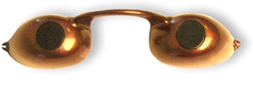 California Tan Peepers Augenschutzbrille für Solarium