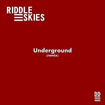 Underground (Remix)