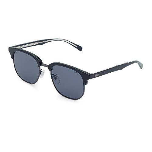 LEVI'S EYEWEAR LV 5002/S Gafas, Black, 52 Unisex Adulto