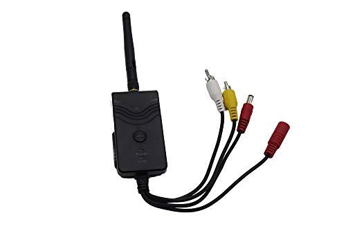 wishring WiFi Auto Backup Kamera Echtzeit Video Sender für iPhone HTC Android 903W