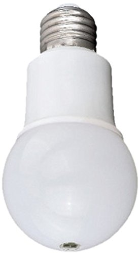 Led-sensorlampen, E27, 6,5 watt bewegingsgestuurd, met bewegingssensor, kleur wijzigen, dimmen in- en uitschakelen.
