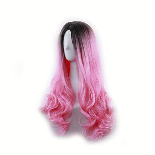 23-Natural-Full-Wigs-Hair-Long-Wavy-Wig-Synthetic-Heat-Resistant