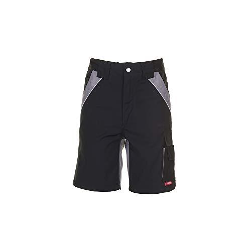 Größe XXL Herren Planam Plaline Shorts schwarz zink Modell 2540