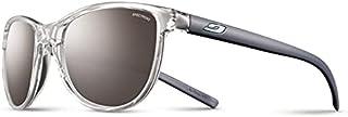 Julbo - Idol - Gafas de sol para niña, cristal brillante y gris, 10 a 15 años